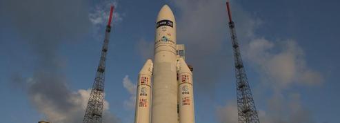 Jour J pour Galileo : suivez en direct le lancement d'Ariane 5