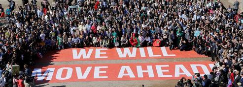 La COP22 plombée par Trump