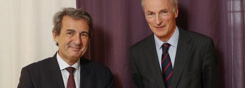 J.-C. Fromantin et J.-D. Senard: «Aider le salarié du privé à s'engager en politique»