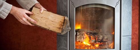 Le chauffage au bois veut profiter des difficultés du nucléaire