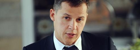 Le diplomate Boris Boillon bientôt suspendu par le Quai d'Orsay