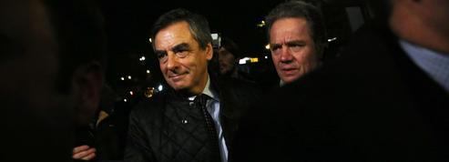 François Fillon, le candidat de la «rupture radicale» renverse la table