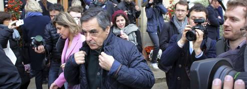 Les dates clés qui ont façonné la carrière de François Fillon