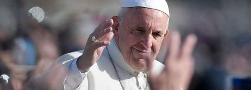 Le pape François facilite le pardon de l'Église pour l'avortement
