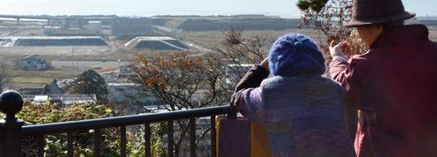 Japon : alerte au tsunami levée à Fukushima après un fort séisme