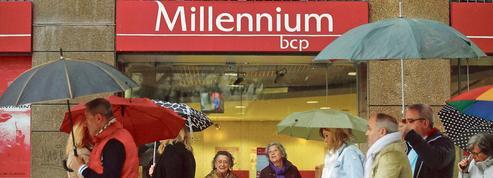 Les investisseurs chinois préfèrent l'Europe