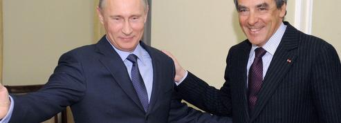 François Fillonet l'Europe gaullienne: vers une coopération Paris-Berlin-Moscou?