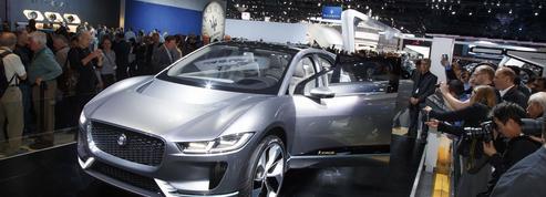 Le SUV devient le nouveau standard mondial
