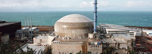 «La situation du nucléaire en France est très préoccupante»