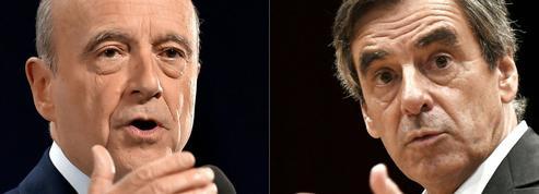 Juppé et Fillon règlent leur compte, restos du cœur et Ligue des champions: le brief du matin