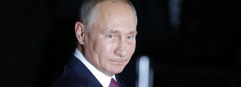 Le coup de chapeau de Poutine à Fillon