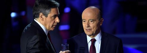 Le ton monte entre Juppé et Fillon, violences conjugales, nucléaire : le brief du matin