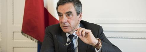François Fillon: «Je garde mon cap»