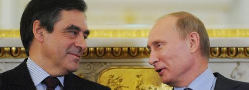 Le rapport à la Russie et à la Syrie sépare Fillon et Juppé