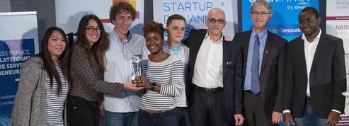 Bonjour Idée lance le Prix Start-up of the Year / Africa 2017