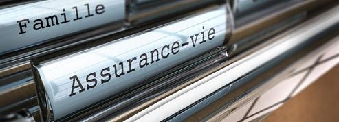 L'assurance-vie délaissée en octobre