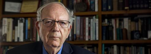Efraïm Halévy:«Israël doit engager des négociations avec le Hamas»