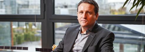 Rodolphe Belmer: «Eutelsat dispose d'un grand gisement de croissance»