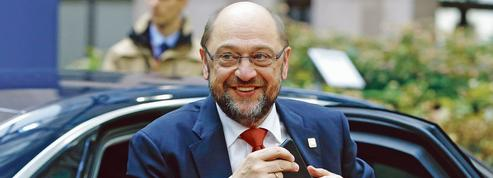 Martin Schulz se rêve un destin allemand