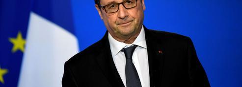 Chiffres du chômage : une petite bouffée d'oxygène pour François Hollande