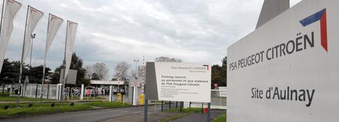 L'État s'apprête à acheter le terrain de l'usine PSA d'Aulnay pour 100millions