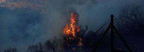 Israël en alerte face à des incendies dévastateurs
