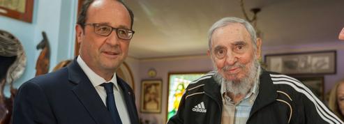 Les demi-mensonges de François Hollande sur Cuba