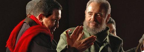 Fidel Castro a fait de son opposition aux Etats-Unis le fil rouge de son pouvoir