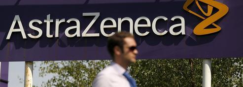 AstraZeneca ambitionne de doubler de taille d'ici à 2023