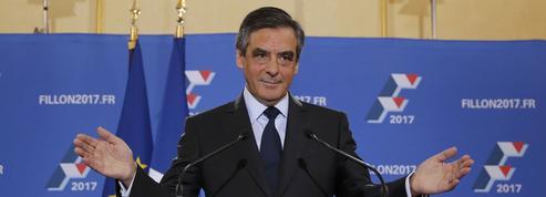 François Fillon, à peine élu, déjà à pied d'œuvre...