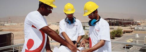 Veolia gagne un important contrat en Arabie saoudite