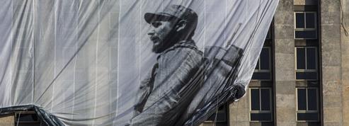 Après la mort de Castro, une semaine de deuil en trois actes à Cuba