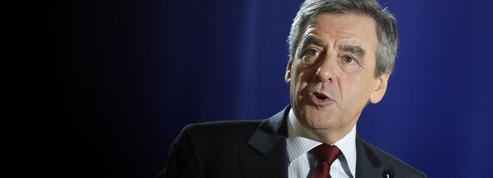 François Fillon redessine le parti de Sarkozy