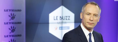 Thierry Jadot: «Une aristocratie digitale risque de capter l'essentiel de la richesse»