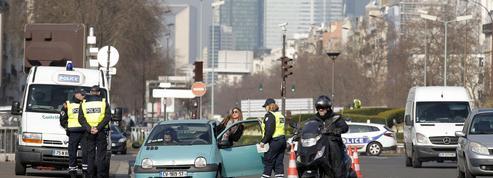 Vignettes antipollution dans Paris: mode d'emploi