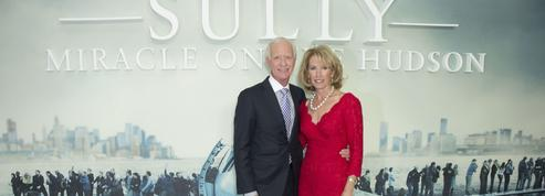 Sully ,le récit du commandant Chesley B. Sullenberger