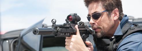 Benicio Del Toro de retour dans Soldado ,la suite de Sicario