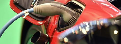BMW, Daimler, Ford et Volkswagen s'allient dans les bornes électriques