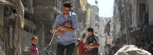 Syrie : le SOS des humanitaires sur la situation des habitants d'Alep