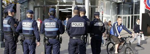 Les policiers municipaux pourront porter des pistolets 9 mm