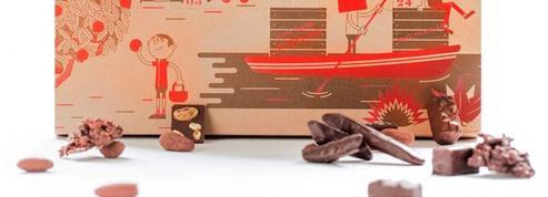 Les 5 calendriers de l'Avent gourmands à Paris