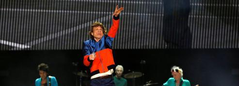 Rolling Stones, le blues au corps