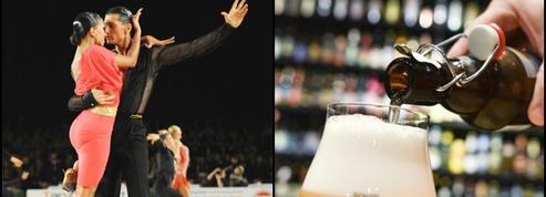 La bière belge et la rumba cubaine entrent au patrimoine mondial
