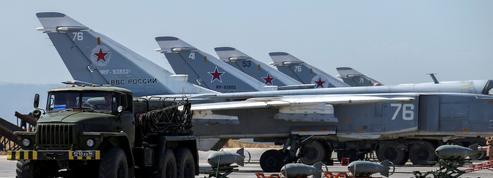 La puissance militaire retrouvée de la Russie