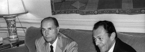 La confrontation Valls-Hollande, réminiscence du bras de fer de 1980 entre Rocard et Mitterrand