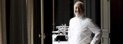 Guy Savoy, meilleur restaurant du monde
