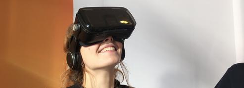 Cinq lieux phare où tester la réalité virtuelle
