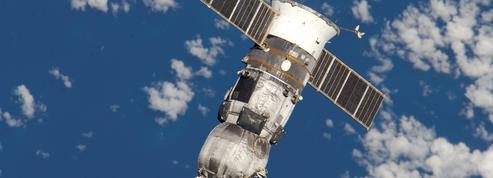 La Russie perd un cargo spatial chargé de ravitailler la station spatiale internationale