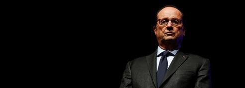 «Voilà ce que j'ai fait» : Hollande mène déjà l'inventaire de son quinquennat