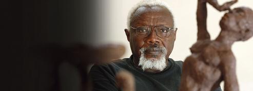 Ousmane Sow, le géant de Dakar